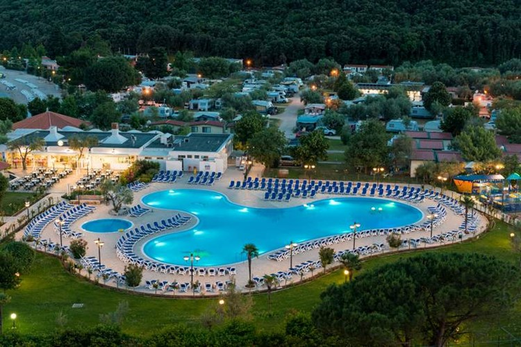 Resort Maslinica