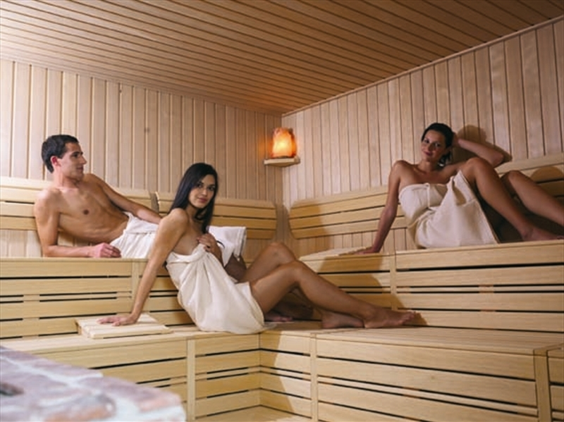 Grand Hotel Primus - wellness