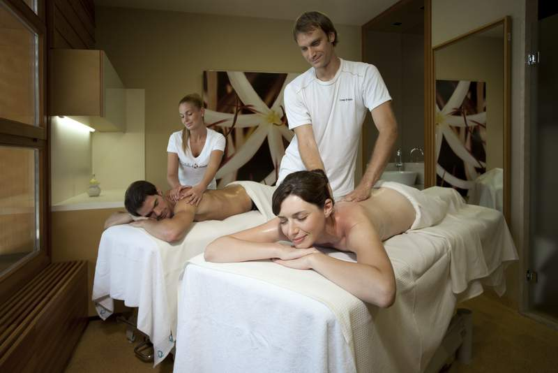 Wellness centrum Balnea